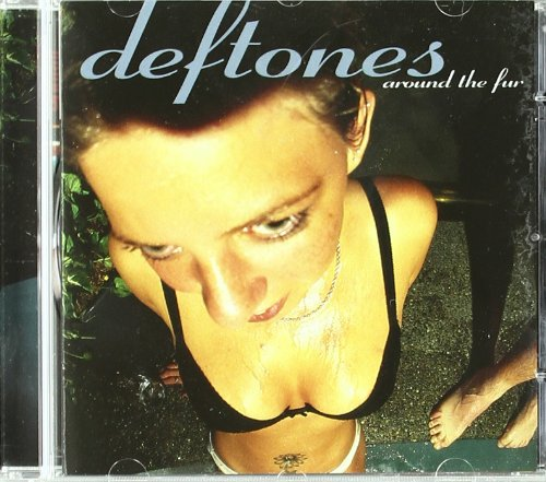 Deftones My Own Summer (Shove It) cover art