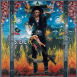 Steve Vai - Greasy Kids Stuff