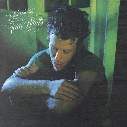 Tom Waits Blue Valentines cover art