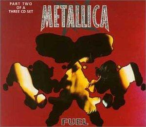 Metallica Last Caress/Green Hell cover art