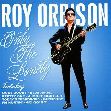 Roy Orbison Leah cover art