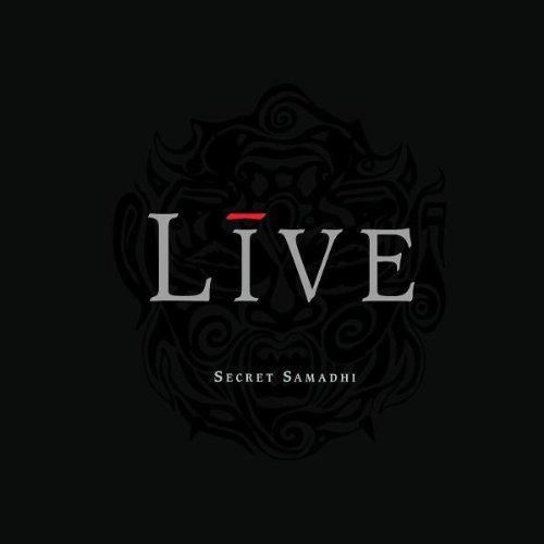 Live Lakini's Juice cover art