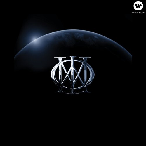 Dream Theater Surrender To Reason cover art