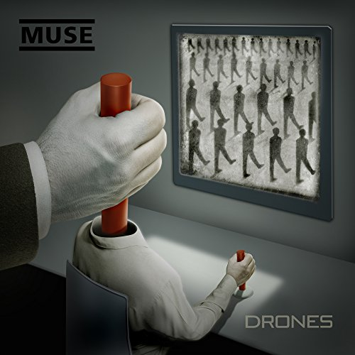 Muse Defector cover art