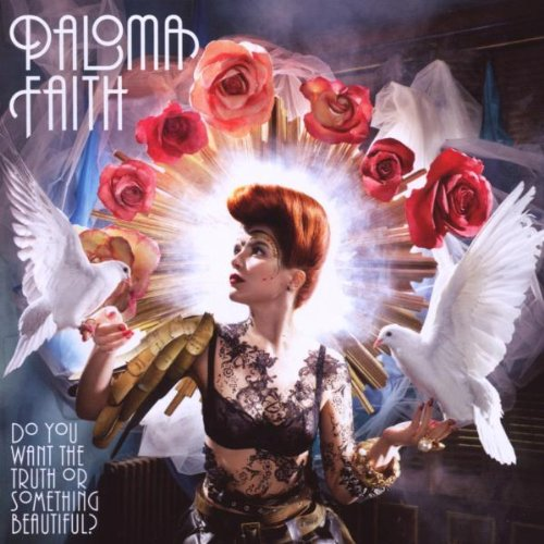 Paloma Faith Stargazer cover art