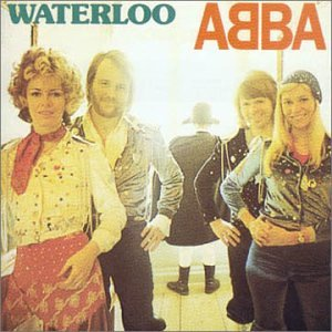 ABBA What About Livingstone cover art