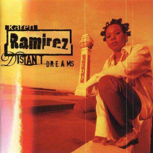Karen Ramirez Looking For Love cover art