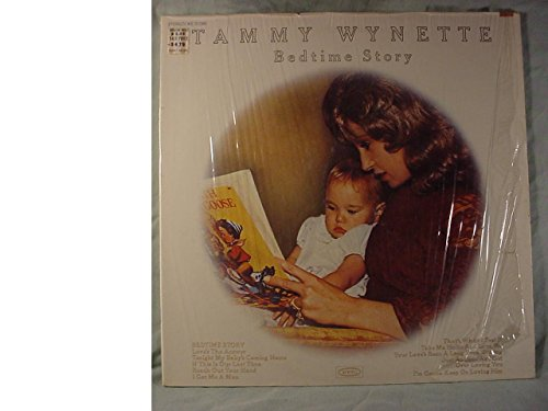Tammy Wynette Reach Out Your Hand cover art