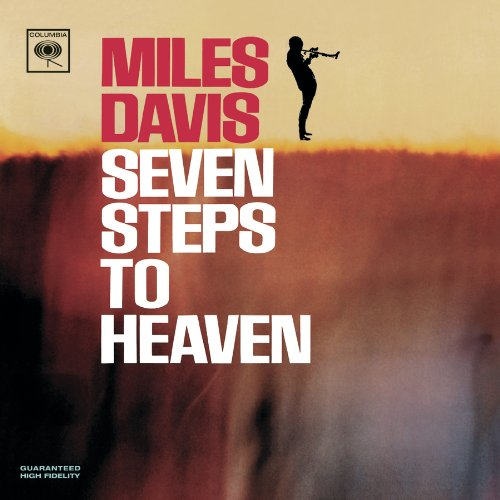 Miles Davis Seven Steps To Heaven cover art