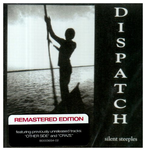 Dispatch Walk With You cover art