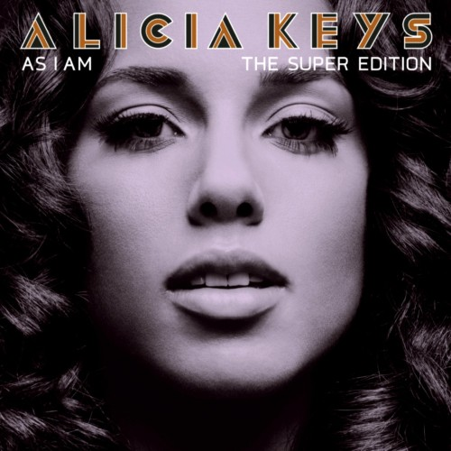 Alicia Keys - Another Way To Die