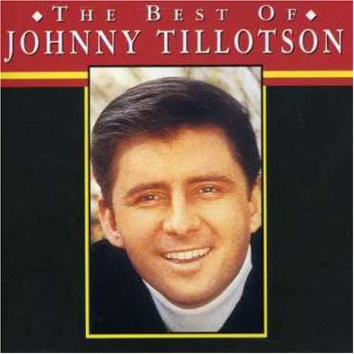 Johnny Tillotson Poetry In Motion cover art