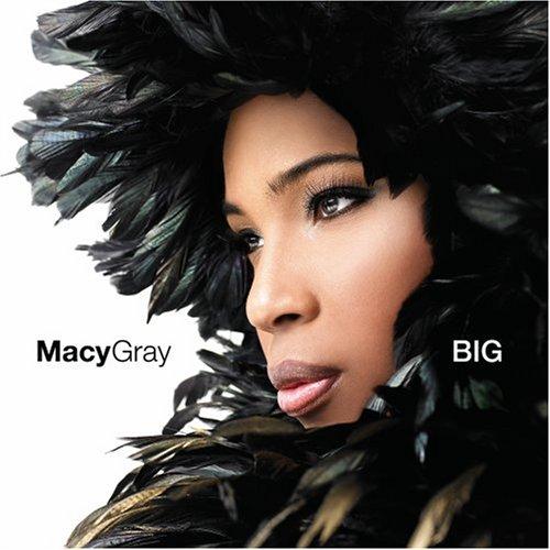 Macy Gray What I Gotta Do cover art
