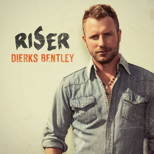 Dierks Bentley I Hold On cover art