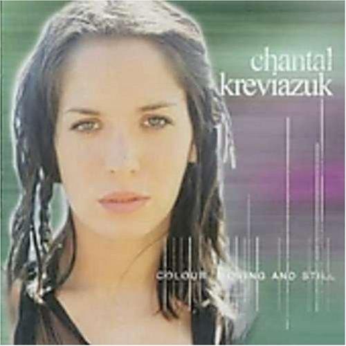 Chantal Kreviazuk Before You cover art