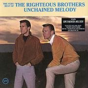 The Righteous Brothers (You're My) Soul And Inspiration cover art