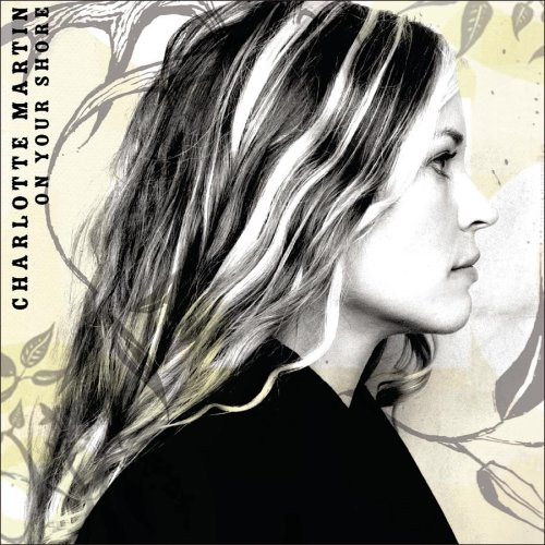 Charlotte Martin Every Time It Rains cover art