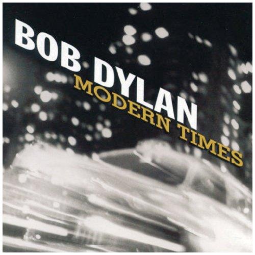 Bob Dylan Someday Baby cover art