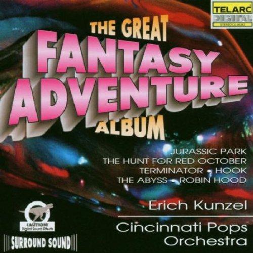 Michael Kamen Robin Hood: Prince Of Thieves (Marian At The Waterfall) cover art