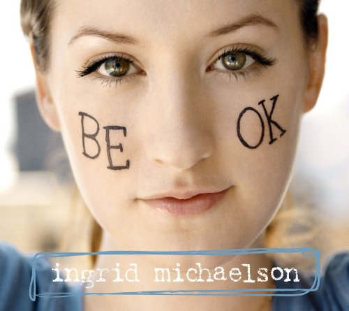 Ingrid Michaelson You And I cover art