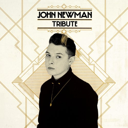 John Newman Losing Sleep cover art