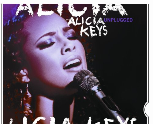 Alicia Keys Every Little Bit Hurts cover art