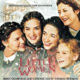 Little Women (Orchard House (Main Title)/Valley Of The Shadow)