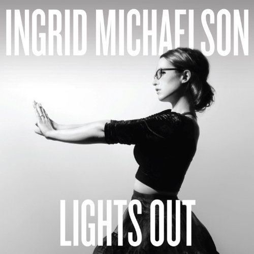 Ingrid Michaelson One Night Town cover art