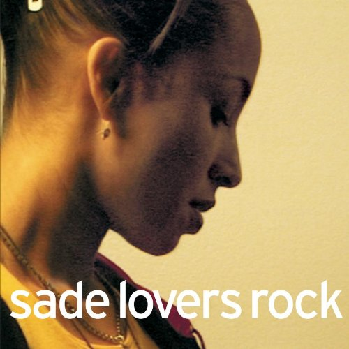 Sade The Sweetest Gift cover art