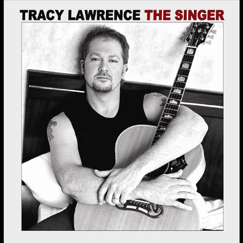Tracy Lawrence Paint Me A Birmingham cover art