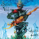 Steve Vai - The Silent Within