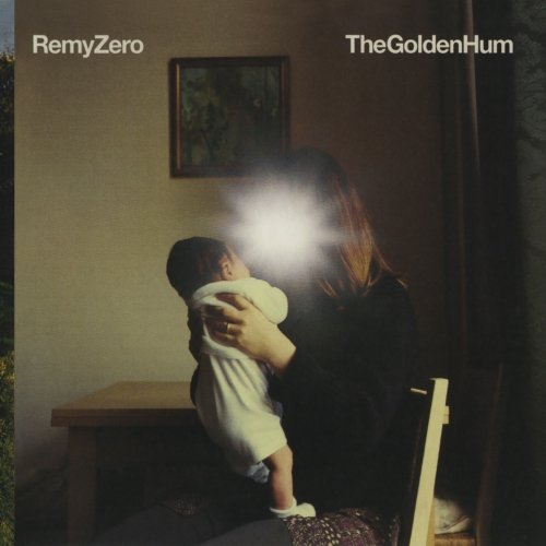 Remy Zero Save Me cover art