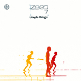 Zero 7 In The Waiting Line cover art