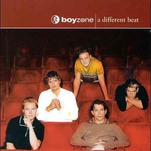 Boyzone Words cover art