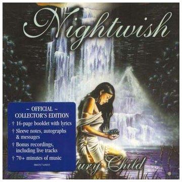 Nightwish Ever Dream cover art