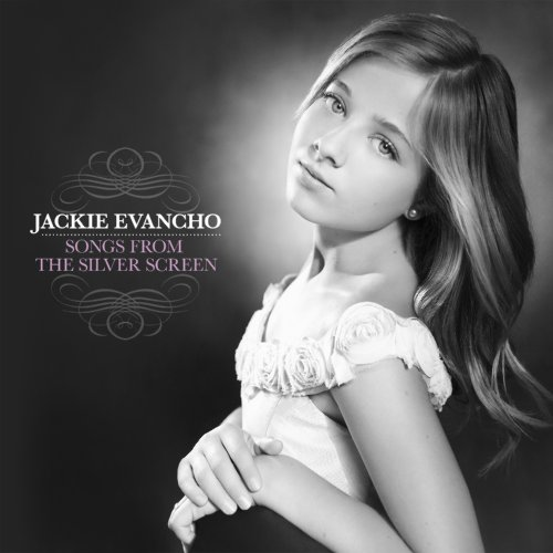Jackie Evancho When I Fall In Love cover art