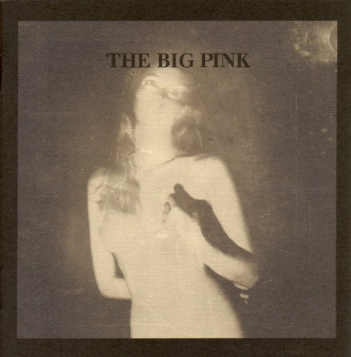 The Big Pink - Dominos Lyrics | Musixmatch