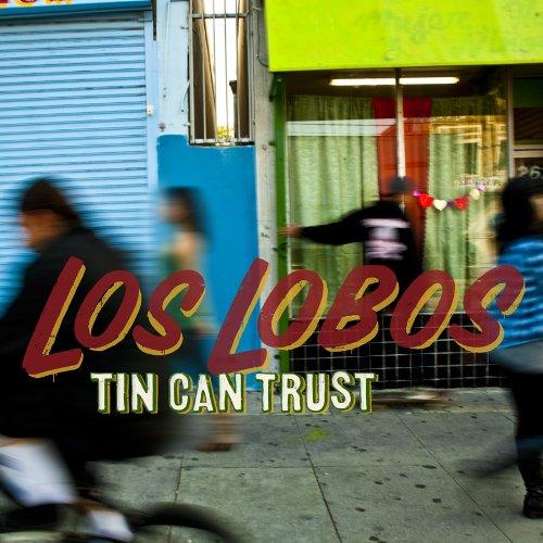 Los Lobos Yo Canto cover art