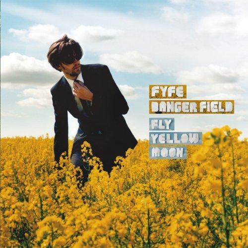 Fyfe Dangerfield She's Always A Woman cover art