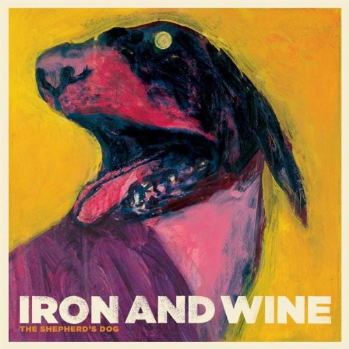Iron & Wine Flightless Bird, American Mouth cover art