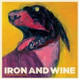 Iron & Wine Flightless Bird, American Mouth cover art