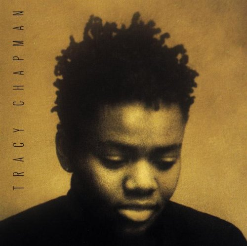 Tracy Chapman Fast Car cover art