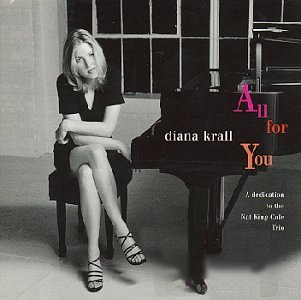 Diana Krall If I Had You cover art