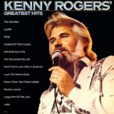 Kenny Rogers The Coward of the County cover kunst