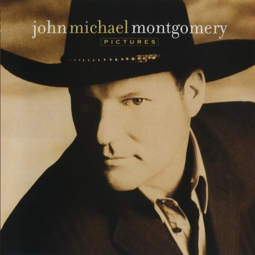 John Michael Montgomery 'Til Nothing Comes Between Us cover art