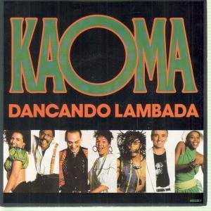 Kaoma Lambada cover art