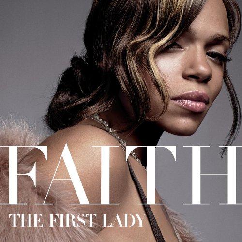 Faith Evans Again cover art