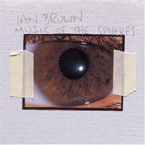 Ian Brown F.E.A.R. cover art