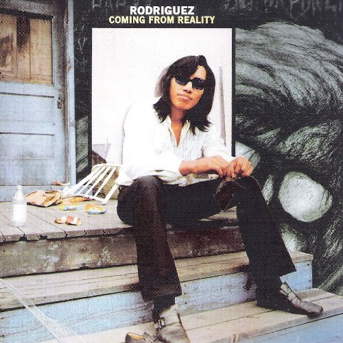 Rodriguez Climb Up On My Music cover art
