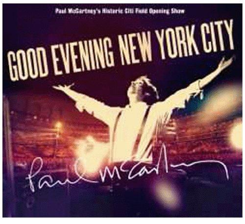 Paul McCartney Mrs. Vandebilt cover art